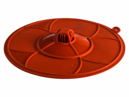 SILICONE LID Ø 30 MM
