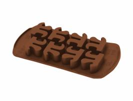 PI CHOCOLATE MOLD