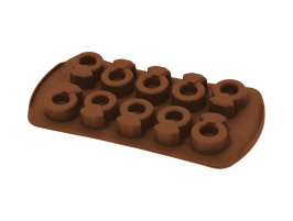 RING CHOCOLATE MOLD