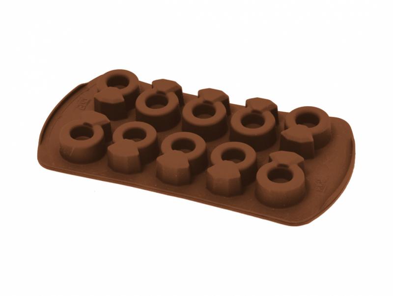 RING CHOCOLATE MOLD