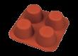 3 CUPCAKES PAN
